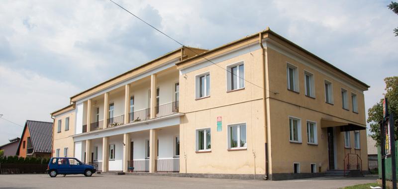 Gminne Przedszkole w Cikowicach